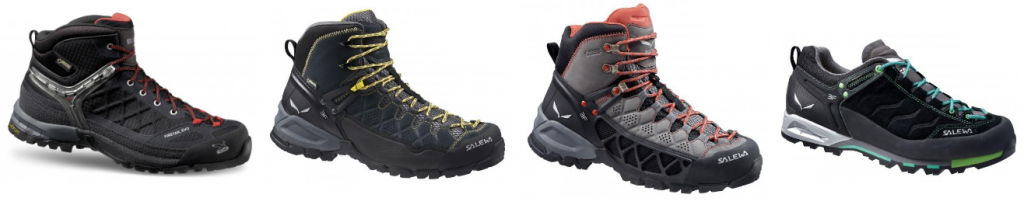 Adventure Shop Hiking Shoe