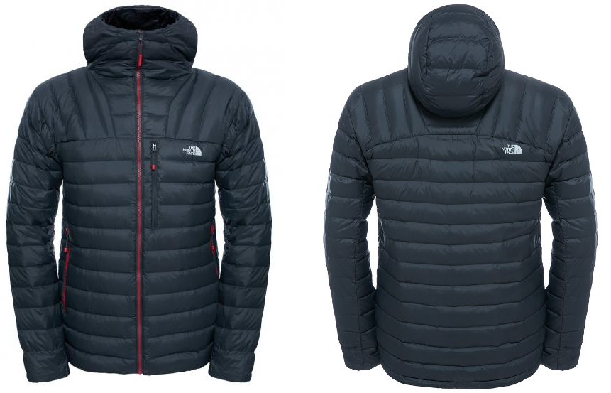 The North Face Morph Down