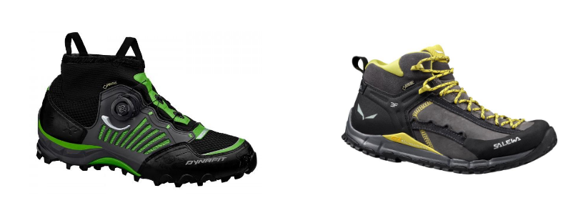 Adventure Shop Speed Hiking Shoes