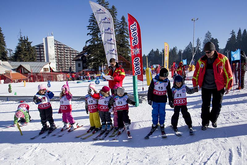Световен ден на снега, Боровец