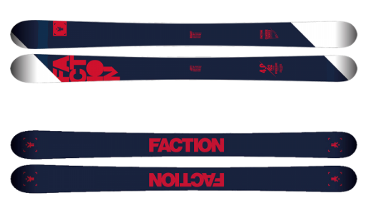Faction Candide 4.0