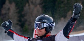 сноуборд успехи