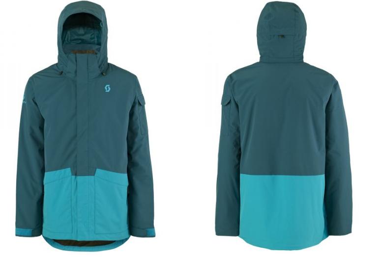 Яке Scott Dryo Plus Jacket