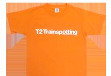 T2 TRAINSPOTTING T-Shirt (2)