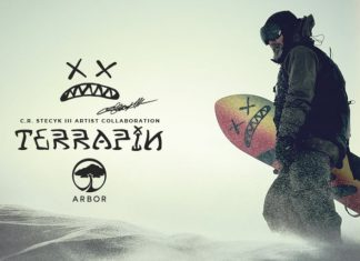 Arbor Terrapin