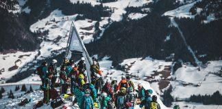 Open Faces Alpbach