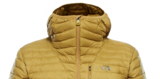 The North Face Premonition Jacket