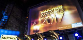 Награди Tauchen/Suunto