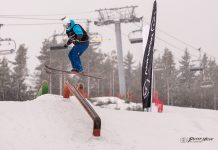 Pamporovo Freestyle Open 2017