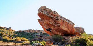 Rocklands, Южна Африка