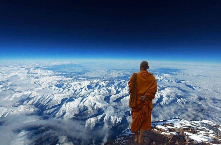Харвард отива в Хималаите