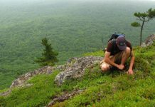 Планина, природа