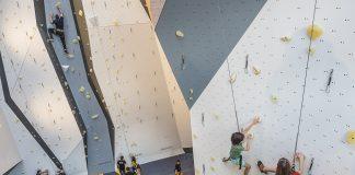 Walltopia Climnbing & Fitness