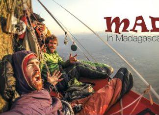 Катерене в Мадагаскар с Шон Виянуеба