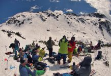 Pirin Freeride Challenge 2017