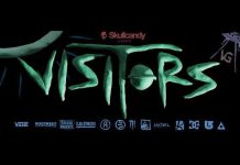 visitors videograss