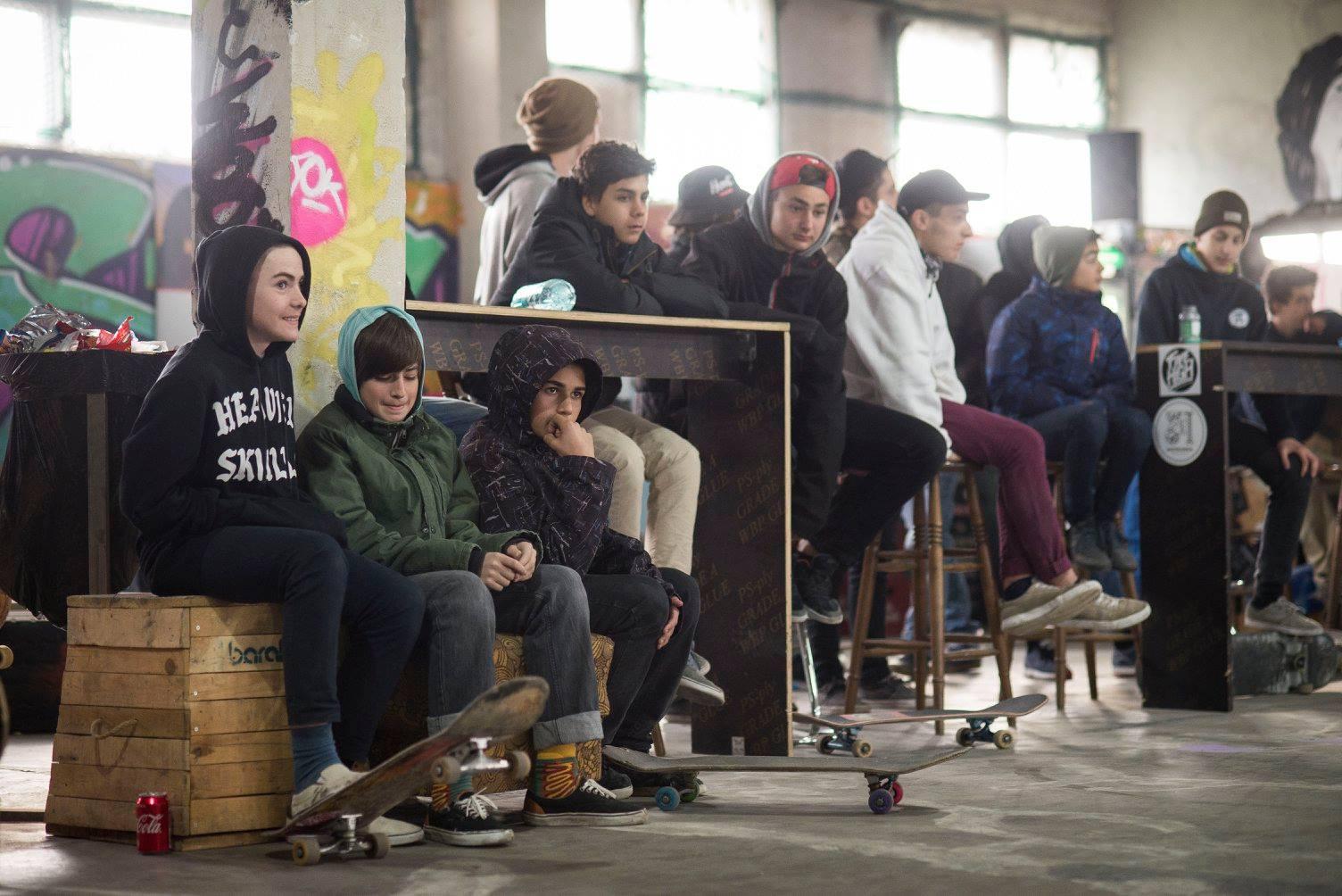 Skate Open 2017