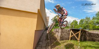 Gabrovo Challenge City DH