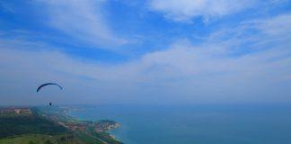 Небе-море, море-небе