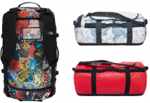 Base Camp Duffel, North Face