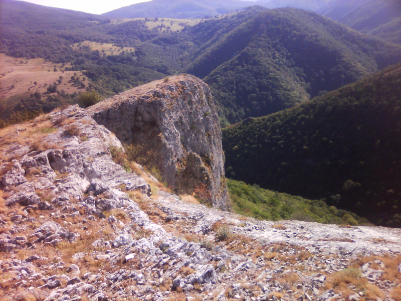 Котленска планина
