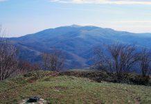 Мургаш планина