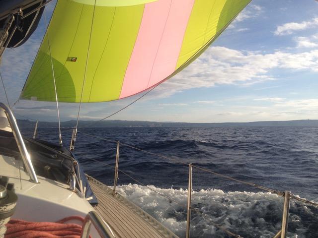 Вятър и вода