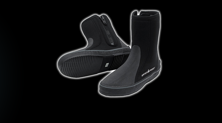 Waterproof B2 Boot