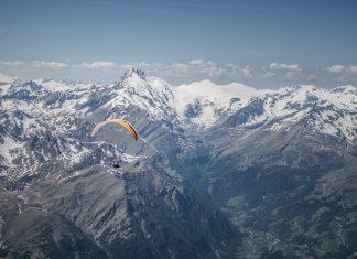 X Alps