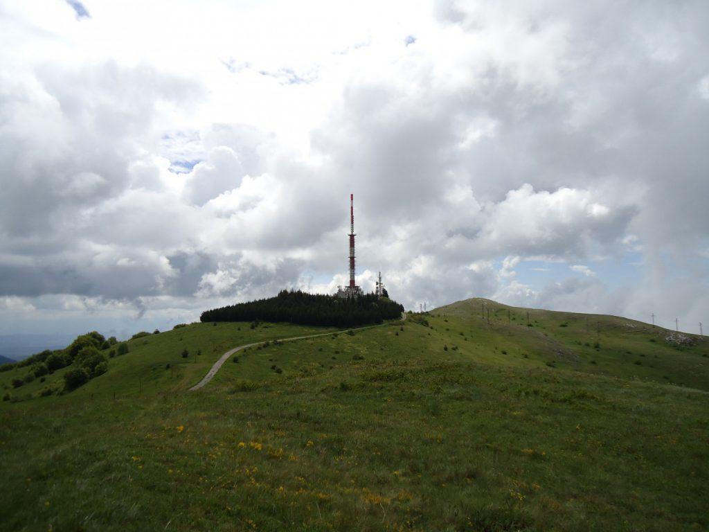 Конявска планина