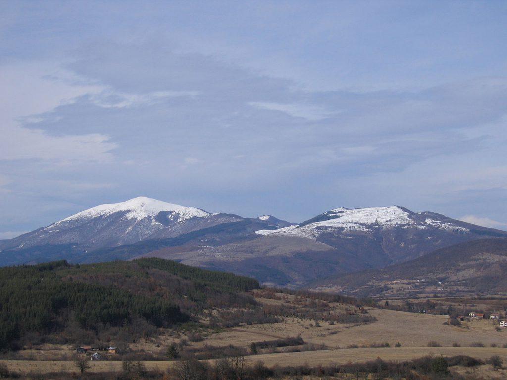 Руй планина