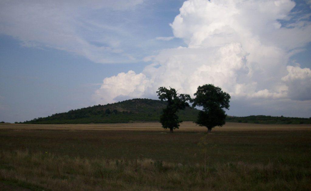 Средна гора