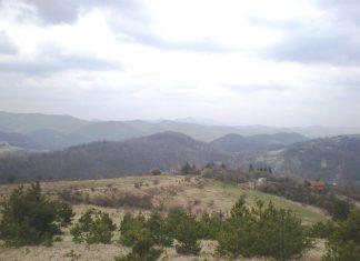 Завалска планина