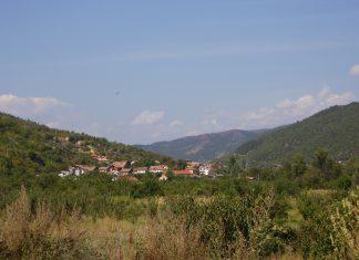 Земенска планина