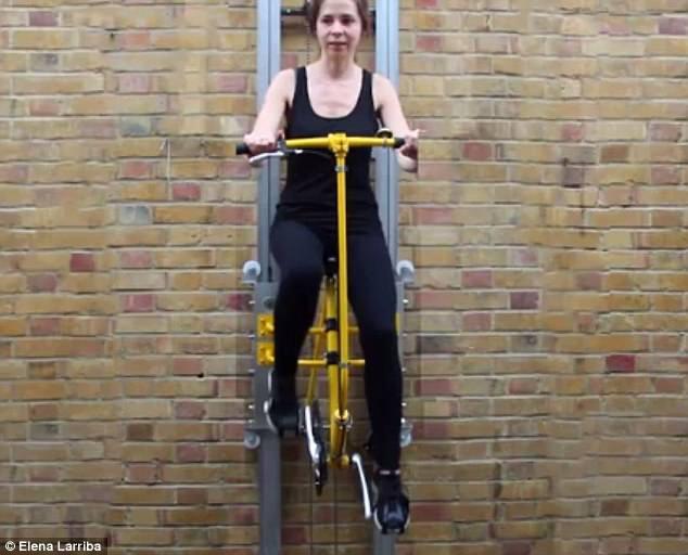 Вертикално колело