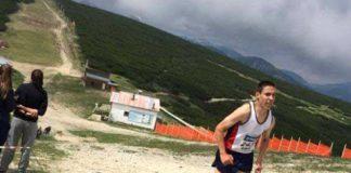 """Състезание по планинско бягане """"Бороспорт"""""""