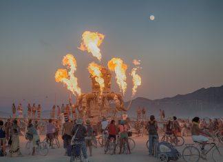 10 възхитителни фестивала по света