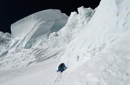 Броуд Пик снимка: Juan Vallejo-alpinist.com