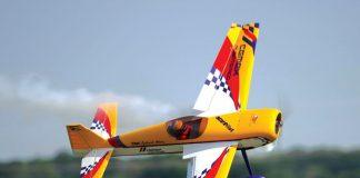 RC самолет, Въздухария