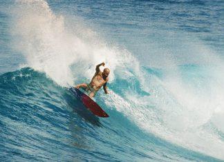 Спечели билет за сърф кино вечерта