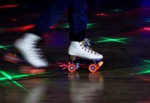 Roller Bounce