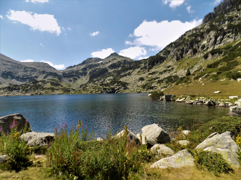 Попово езеро