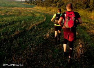 Canyon Creek Ultramarathon