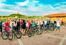 Велоучилище във Велико Търново