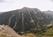 връх Тодорка
