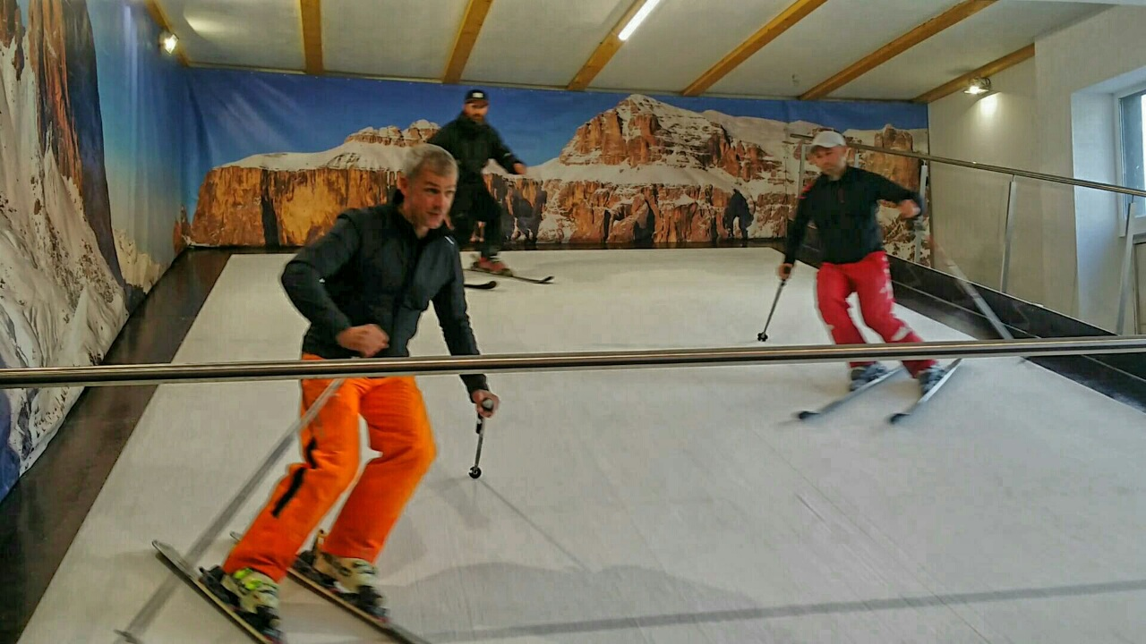 Carve Ski, Board & Bar