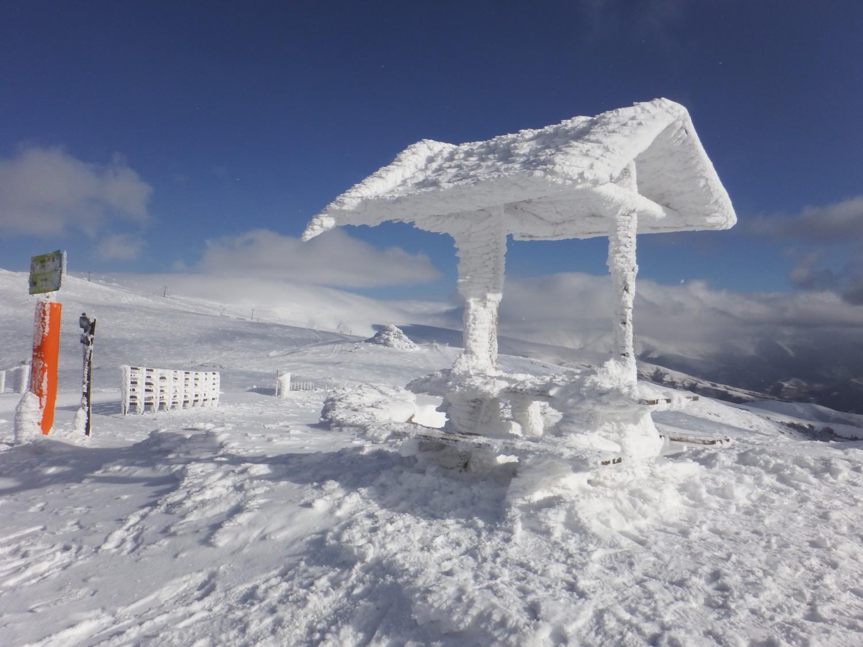 Ски-лагер с Номадия