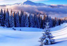 Как ни влияят зимата и снегът?