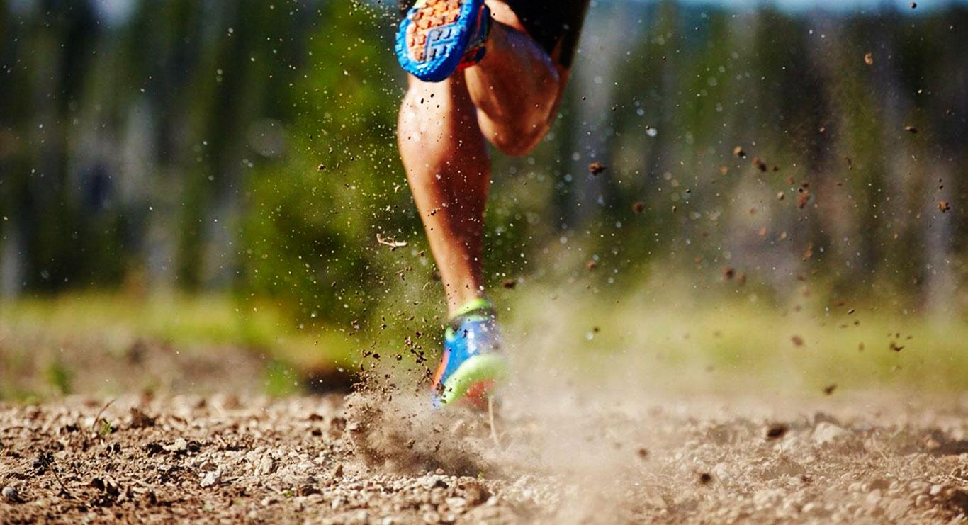 Техники за правилно бягане