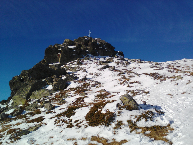 връх Зъбчето